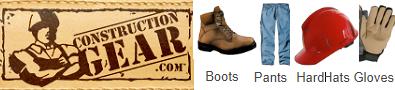 Order construction gear at constructiongear.com